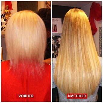 Haarverlängerung Berlin Erfahrungen